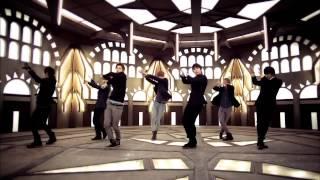 Super Junior M 太完美(Perfection) MV Korea Ver.