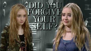 "Maya Hart |""Did You Forgive Yourself ?""|| Girl Meets World"
