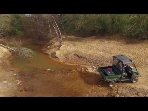 East Texas Hunting Land For Sale 310 Acres Deer Hogs Ducks