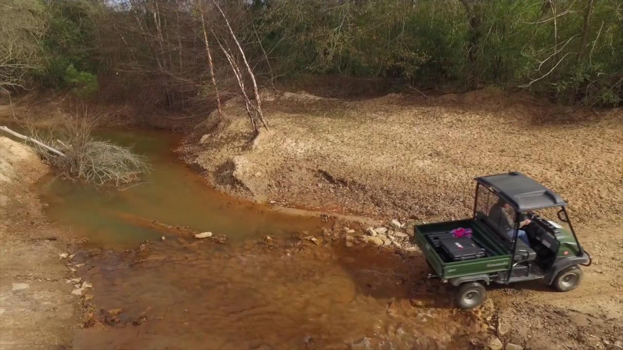 SOLD East Texas Hunting Land For Sale 310 Acres Deer Hogs Ducks