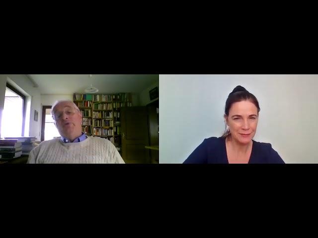 Interview mit Dr  Rainer Oechslen zum Umgang der Religionen in d  Coronakrise, PD Dr  Karin Schnebel