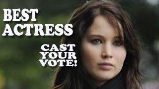 Best Actress - 2013 Oscar Predictions
