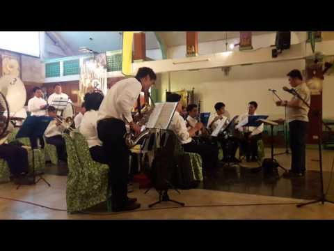 Old Hits w/maestro Rommel Bernabe (arr.by:Oliver Cura)