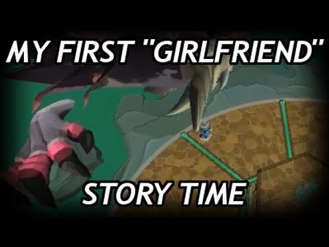 "My First ""Girlfriend"" - Story Time [Runescape]"