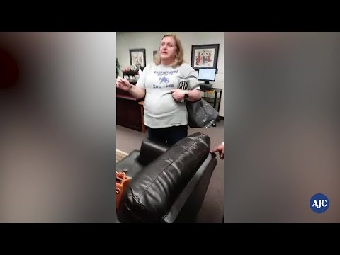 The Ace & TJ Show - Angry Confrontation Between Father & School Administrators!