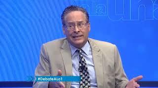 Cruce de opiniones sobre Venezuela tras decisión de la OEA sobre Tarre Briceño 5-5