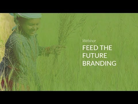 Webinar: Feed the Future Branding