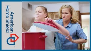 Life Without American Home Shield - Soup - American Home Shield