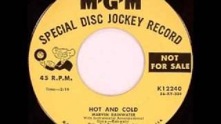 Marvin Rainwater - Hot And Cold
