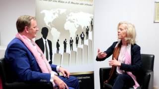 Die Unternehmer Challenge 2017 - Gabriella Eckert