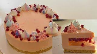 Неожиданное сочетание)  ТОРТ) спрайт - гранат)  cake sprite - pomegranate).