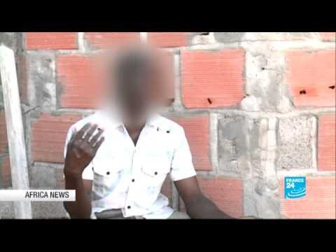 Guinea (Conakry) - Senegal - Nigeria - Libya - Mali -  AFRICA NEWS  06/25/2013