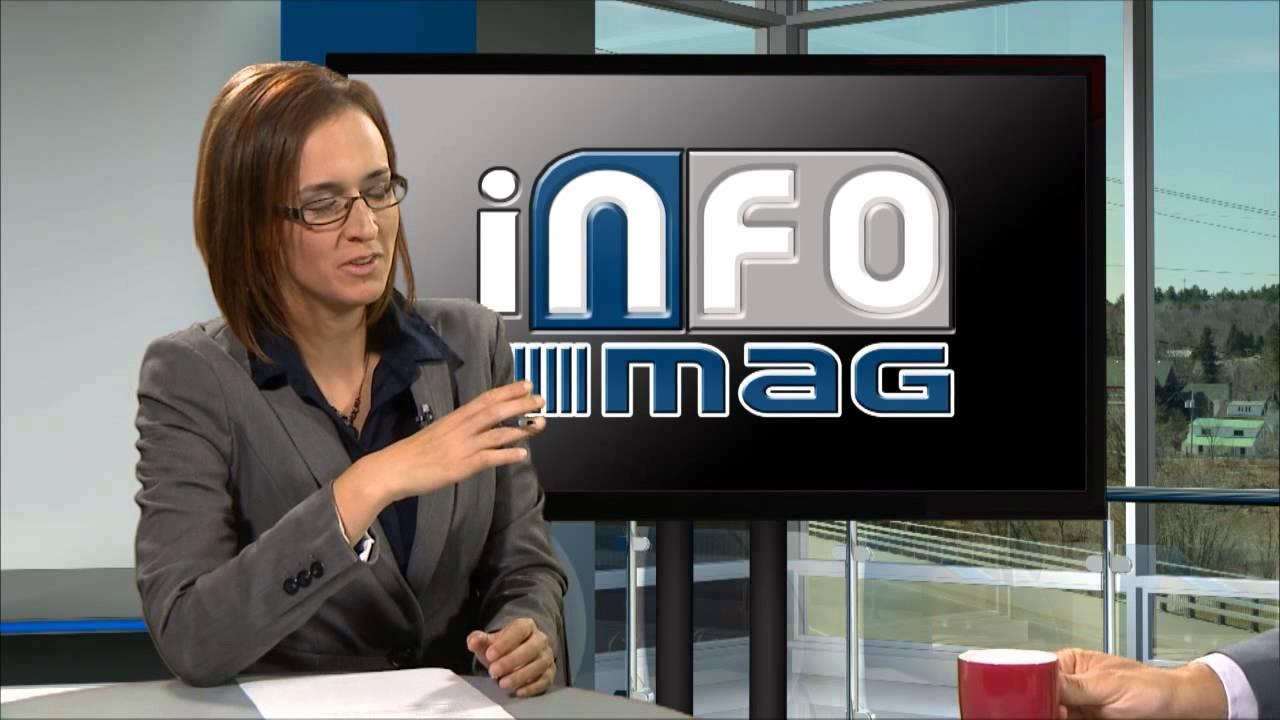 Entrevue studio - mardi 20 octobre 2015