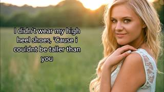 Lyric Video -  Miss Me More - Kelsea Ballerini