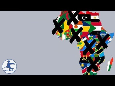 Top 10 Countries in Africa That May Soon Disappear