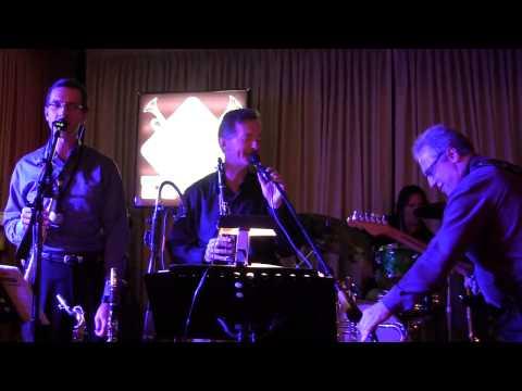 New Brass Express (2013) - Singing Birds Waltz