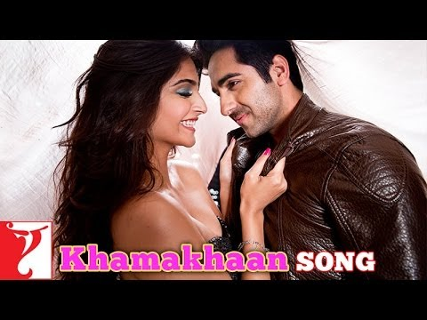 KHAMAKHA  song lyrics
