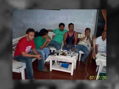 Engineering Karaoke Nite 07 17 09