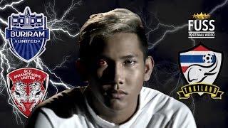 Chan Vathanaka ● DESTROYING ● Thailand | Skills & Goals | HD