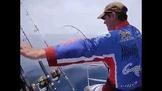 Риболовля на Пхукеті, ловля GT на джиговый приманки