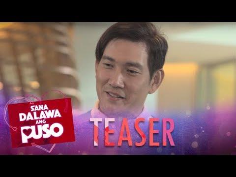 Sana Dalawa Ang Puso: Meet Richard Yap as Martin