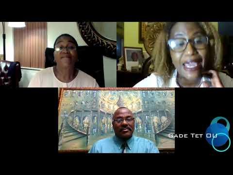 Radio Tv with Dr. Flore presents International School of Broward