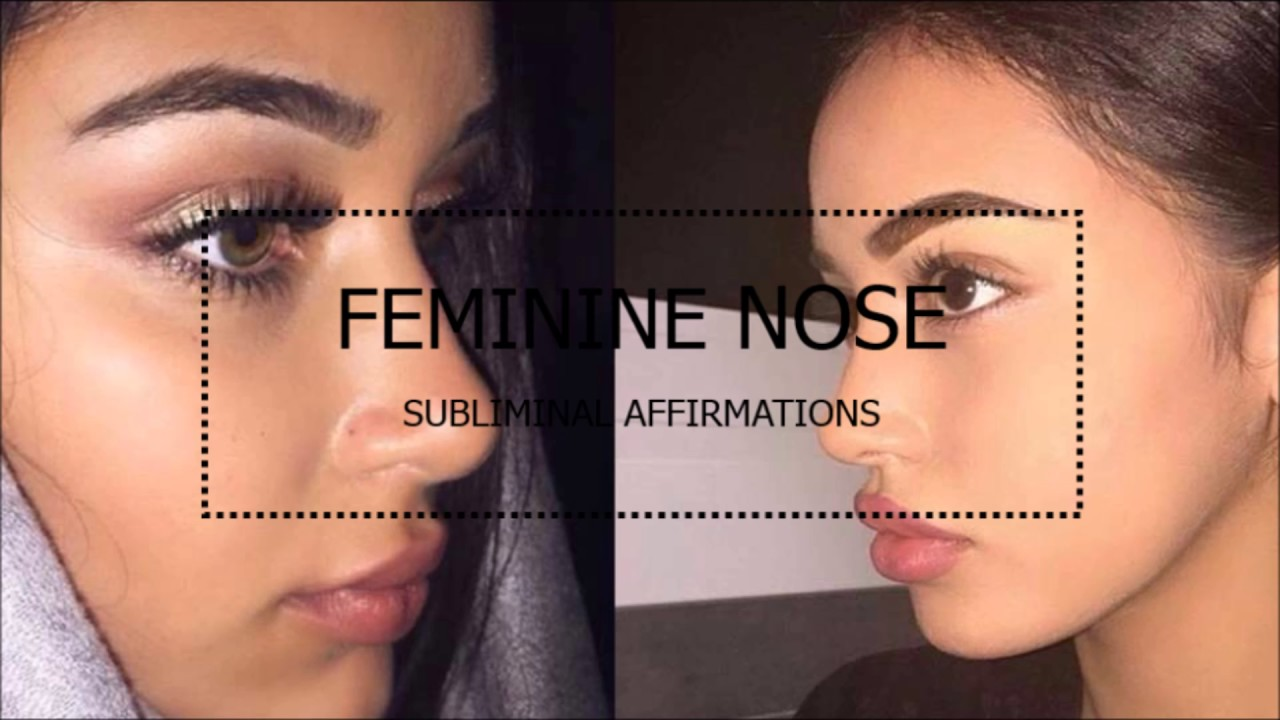Nose Subliminals | Wiki | Subliminal Community ™ Amino