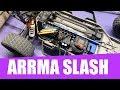 ARRMA Powered Slash?!?