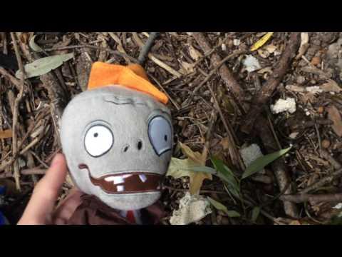 Total Stuffed Fluffed Island S3 Episode 17: Walk in the Woods