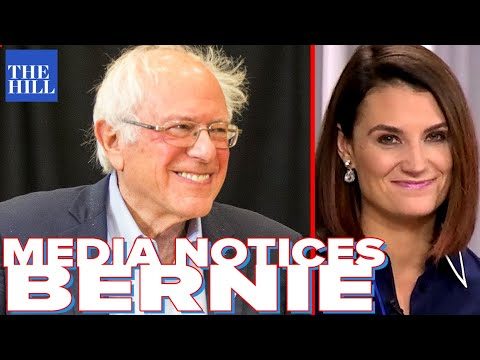 Krystal Ball: Bernie's never been closer to winning, even the media noticed