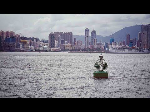 Victoria Harbor: Key to Hong Kong's transformation into major trading center