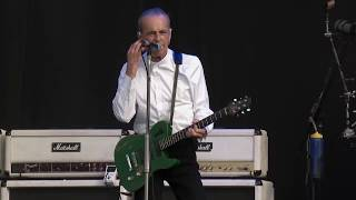 Status Quo-In The Army Now Live at Wacken 2017