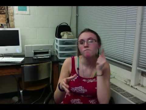 ASL IV Homework: Report Findings