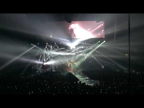 Queen+ Adam Lambert - Live in Bologne (Italy) 10.11.2017