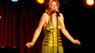 "Marin Mazzie - ""Ring Them Bells"""