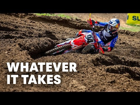 Rising Back to the Top   MX Nation S5E2