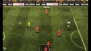 Pes 2012 Barcelona-Real Madrid [TURKCESPİKER]
