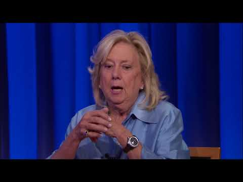 "Conversations in the Digital Age: Why is Linda Fairstein the ""Queen of Suspense""?"