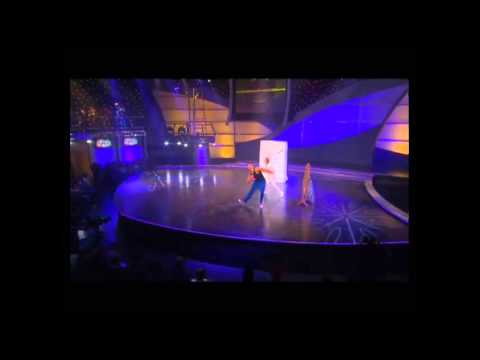 Kwaito by Evan and Nadine - So You Think You Can Dance South Africa 2013