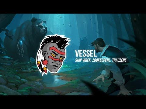 Ship Wrek, Zookeepers, Trauzers - Vessel