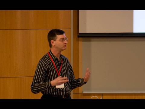 TEDxUIUC - William Gropp - Extreme Computing