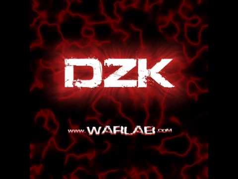 DZK - Tribute To DJ
