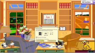 Messing Around With 1995 Microsoft Bob