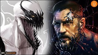 What is going on with Venom The Movie?