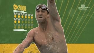 Encyklopedia Konkurencji Olimpijskich: pływanie