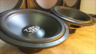 Subwoofer Updates - WHAT SUBS WILL BE NEXT?!?!