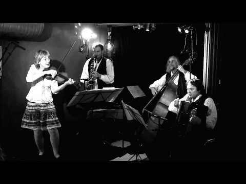 Magyar Hot Club - Shabadaba