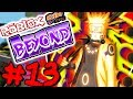 *NEW CODE* WITNESSING THE POWER OF THE SIX PATHS! | Roblox: Naruto RPG BEYOND (NRPG) - Episode 13