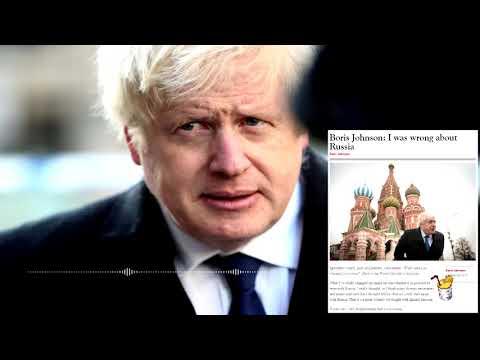 Джонсон сказал правду прямо в лоб. Россия неисправима