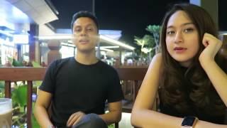 Jawab Cepat Part1   Salshabilla VS Arief Muhammad @Poconggg